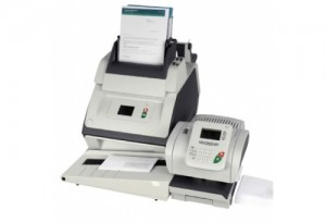 NEOPOST DS-35