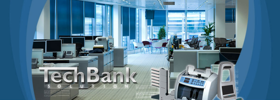 Techbank Solution
